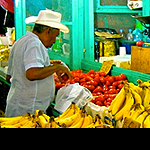Merchant Market of Merida