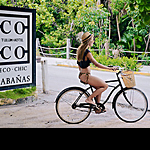 Coco Tulum Lifestyle Campaign Photography